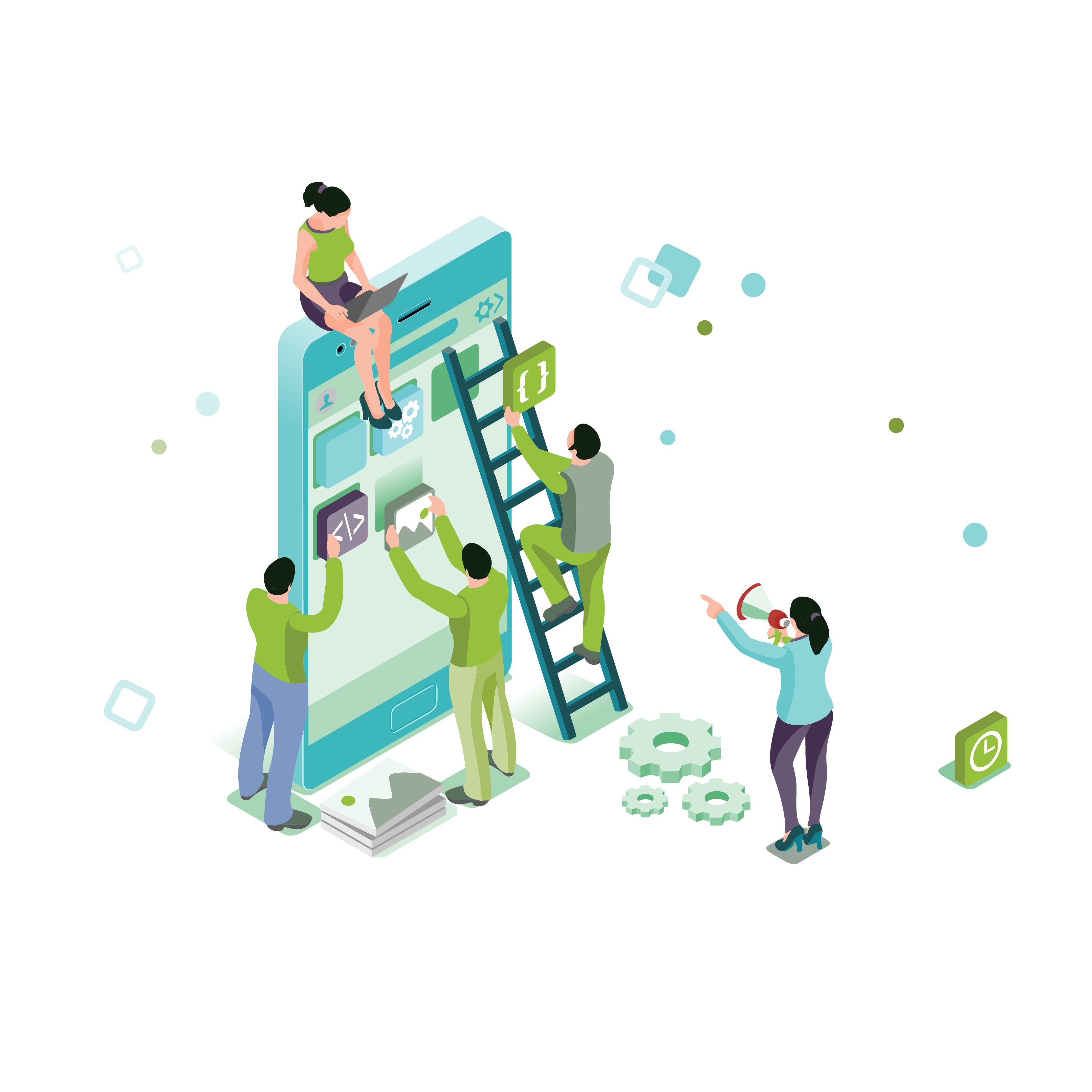egyedi szoftverfejlesztés